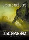 Odrodzenie Ziemi (Powrót do domu, #4) - Orson Scott Card, Kamil Lesiew