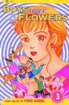 Boys Over Flowers: Hana Yori Dango, Vol. 3 - Yoko Kamio, 神尾葉子