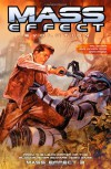 Mass Effect: Evolution - Mac Walters;John Jackson Miller;Omar Francia;Michael Atiyeh
