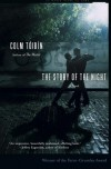 The Story of the Night - Colm Tóibín