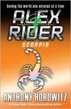 Scorpia (Alex Rider Series #5) -