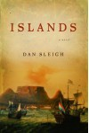 Islands - Dan Sleigh