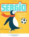 Sergio Saves the Game - Edel Rodriguez