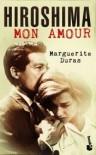 Hiroshima mon amour - Marguerite Duras, Caridad Martínez