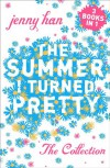 The Summer I Turned Pretty Complete Series - Jenny Han