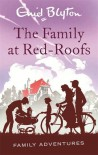 The Family at Red-Roofs - Enid Blyton