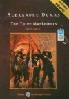 The Three Musketeers (Tantor Unabridged Classics) - Alexandre Dumas