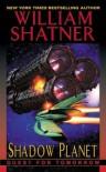 Shadow Planet - William Shatner