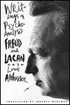Writings on Psychoanalysis: Freud and Lacan - Louis Althusser, Jeffrey Mehlman, Olivier Corpet, Francois Matheron