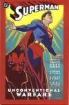Superman: Unconventional Warfare - Greg Rucka, Matthew Clark