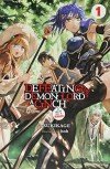 Defeating the Demon Lord's a Cinch If You've Got a Ringer, Vol. 1 - Ken Tsukikage, Bob