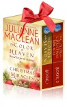 Christmas Miracles: A Color of Heaven Boxed Set for the Holidays - Julianne MacLean