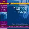 The Adventures of Sherlock Holmes: Episodes 3 & 4: Episodes Three and Four - Sir Arthur Conan Doyle, Edward Hardwicke