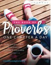 The Book of Proverbs Journal: One Chapter a Day - Courtney Joseph