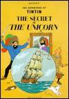 The Secret of the Unicorn (The Adventures of Tintin) - Hergé