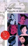 Historias de mujeres - Rosa Montero