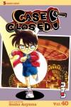 Case Closed, Vol. 40 - Gosho Aoyama