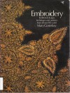 Embroidery: Traditional designs, techniques and patterns from all over the world - Mary Gostelow