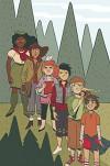 Lumberjanes #17 - Shannon Watters