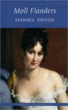 Moll Flanders - Full Version (Annotated) (Literary Classics Collection) - Daniel Defoe