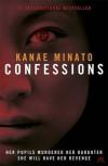 Confessions - Kanae Minato, Stephen Snyder