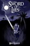 Sword of Lies - Mike Vasich