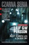 Między tęsknotą lata a chłodem zimy - Persson Leif GW