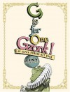 G Is for One Gzonk!: An Alpha-number-bet Book - Tony DiTerlizzi