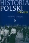 Historia Polski 1795-1918 - Andrzej Chwalba