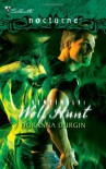 Wolf Hunt (Sentinels, #3) - Doranna Durgin