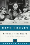 Crimes of the Heart - Beth Henley
