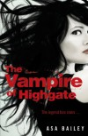 The Vampire of Highgate - Asa Bailey