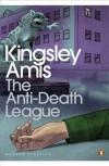 The Anti-Death League. Kingsley Amis - Kingsley Amis