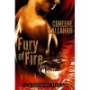 Fury of Fire (Nightfury, #1) - Coreene Callahan