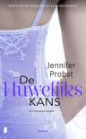 De Huwelijkskans - Ineke de Groot, Jennifer Probst