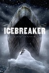 Icebreaker (The Hidden Trilogy) - Lian Tanner