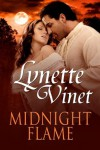 Midnight Flame - Lynette Vinet