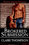 Brokered Submission - Claire Thompson