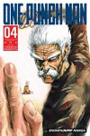 One-Punch Man, Vol. 4 - ONE