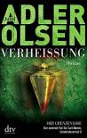 Verheißung Der Grenzenlose: Der sechste Fall für Carl Mørck, Sonderdezernat Q Thriller - Jussi Adler-Olsen, Hannes Thiess