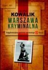 Warszawa Kryminalna - Helena Kowalik