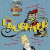 The Little Big Book of Laughter (Little Big Books) - Lena Tabori;Katrina Fried