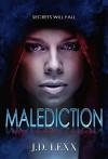 Malediction: Rise of the Crimson Confessions - J.D. Lexx