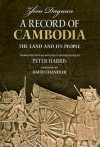 A Record of Cambodia: The Land and Its People - Zhou Daguan, Zhou Daguan