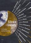 Słowa i światy. Rozmowy Janiny Koźbiel - Janina Koźbiel