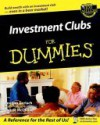 Investment Clubs for Dummies - Douglas Gerlach
