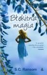 Błękitna magia - S. C. Ransom