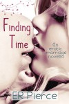 Finding Time - E.R. Pierce