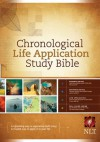 Chronological Life Application Study Bible NLT - Tyndale