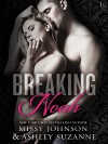 Breaking Noah - Missy Johnson, Ashley Suzanne